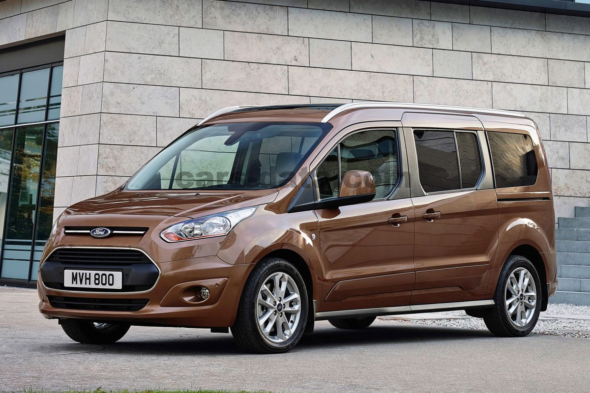 ford tourneo connect 2014 pictures 6 of 17 cars. Black Bedroom Furniture Sets. Home Design Ideas