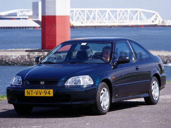 honda civic coupe 1 6i ls manual 2 door specs cars data com rh cars data com 2010 Honda Civic LX 2006 Honda Civic LS