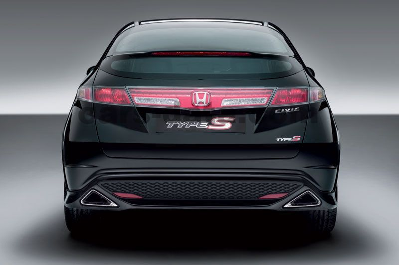 honda civic type s 2008 pictures 5 of 6 cars. Black Bedroom Furniture Sets. Home Design Ideas