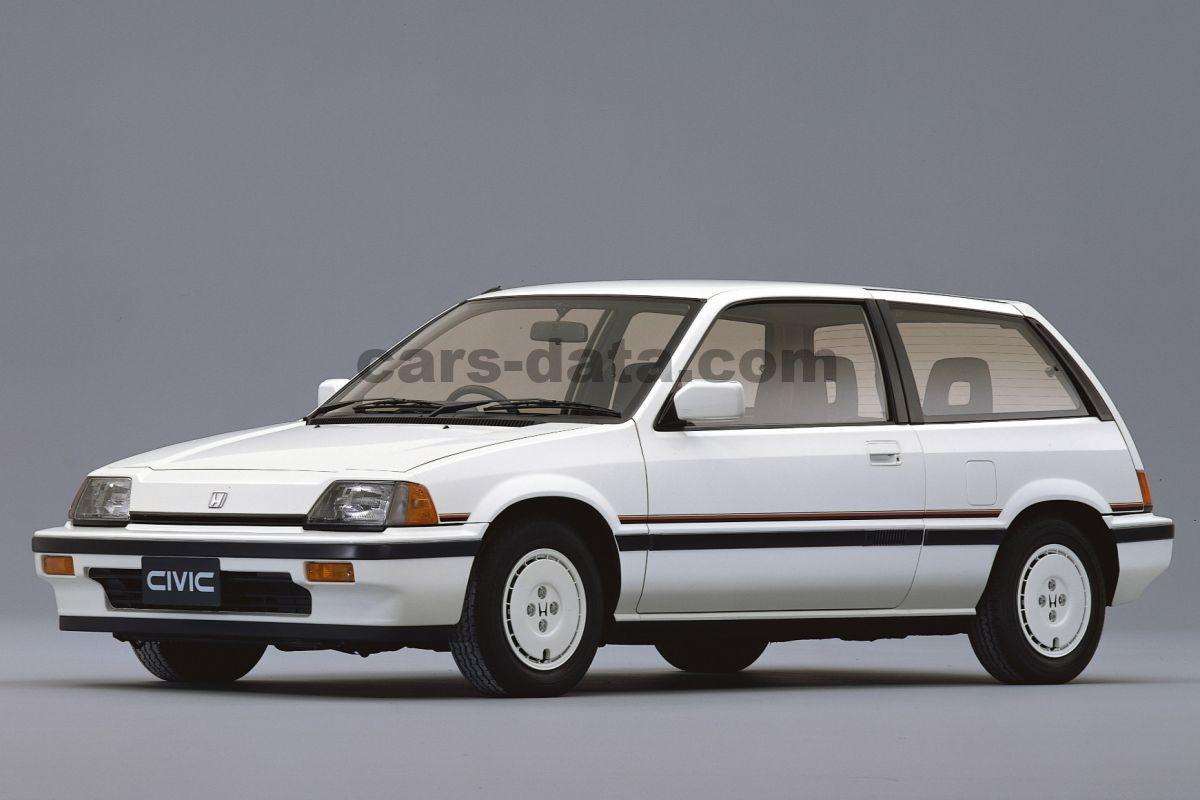 Kelebihan Kekurangan Honda Civic 1983 Murah Berkualitas