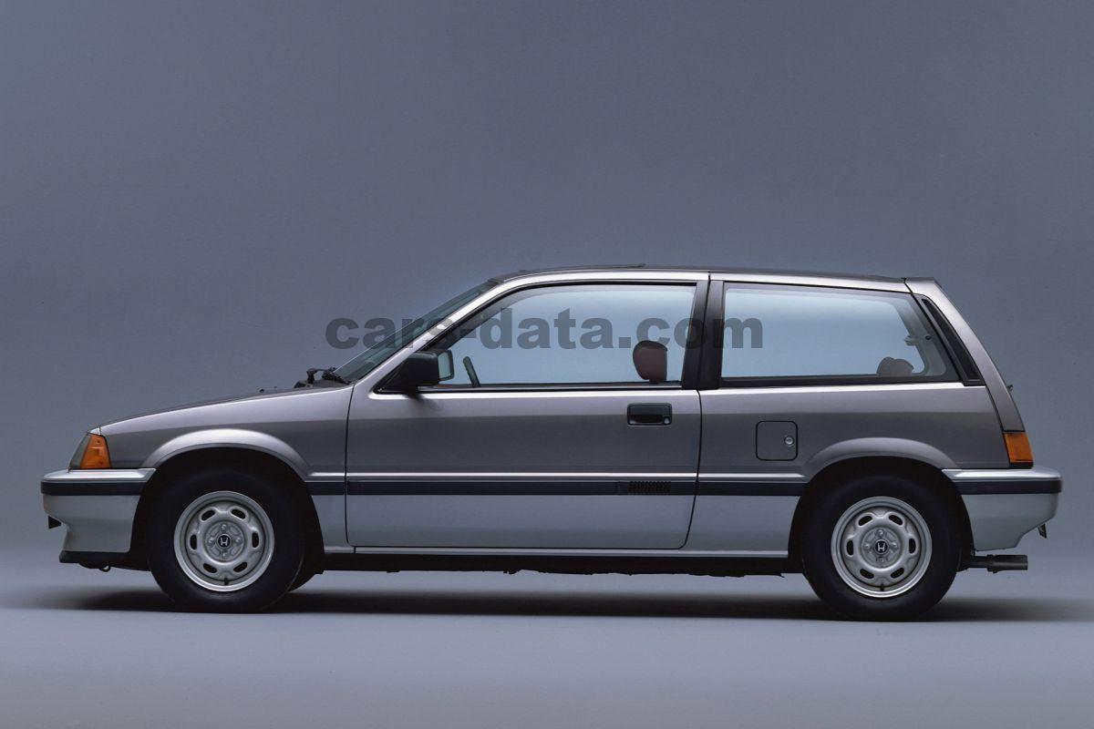 Kelebihan Kekurangan Honda Civic 1983 Spesifikasi