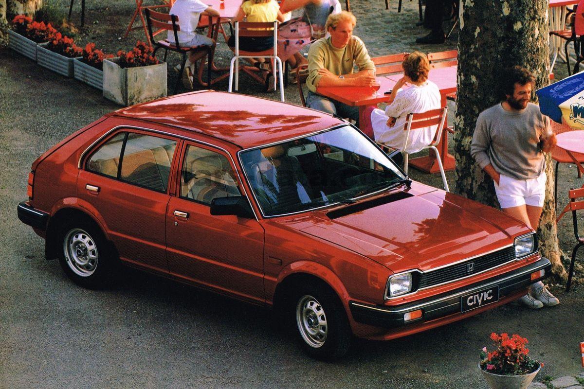 Kekurangan Honda Civic 1982 Harga