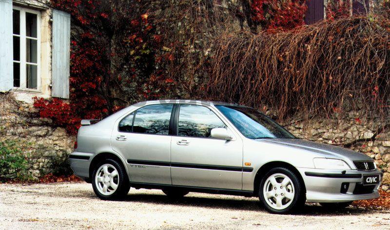 honda civic s manual 1997 2001 90 hp 5 doors. Black Bedroom Furniture Sets. Home Design Ideas