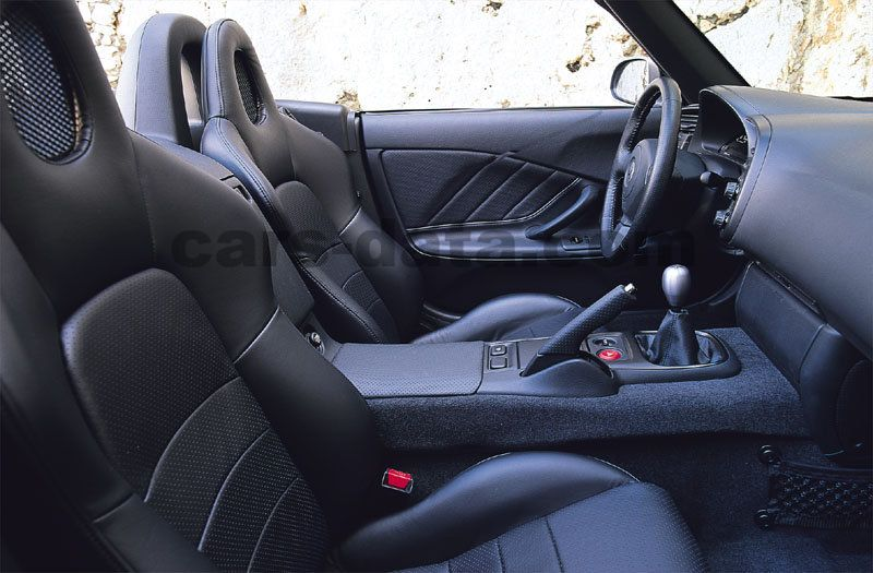 Honda S2000 1999 pictures, Honda S2000 1999 images, (2 of 11)
