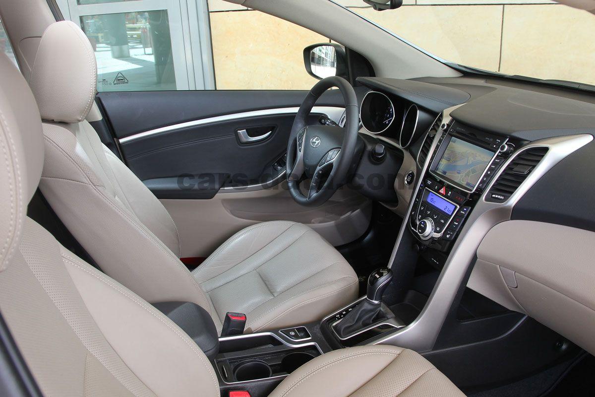 Hyundai I30 Wagon 2012 slike, fotografije, Hyundai I30 Wagon 2012 ...