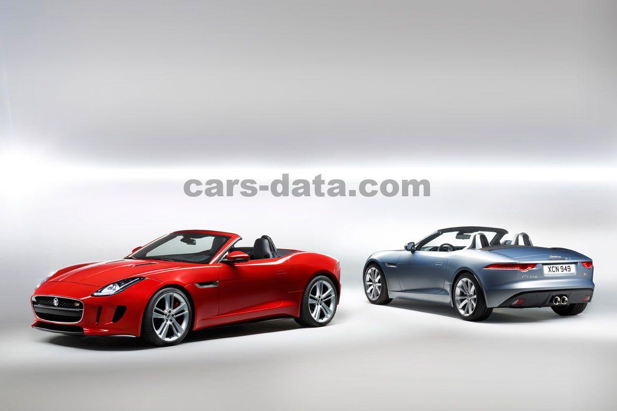 f ps image tan debuts tokyo type paul gets coupe jaguar