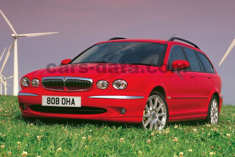jaguar x type estate 2 0 v6 sport automatic 5 door specs. Black Bedroom Furniture Sets. Home Design Ideas