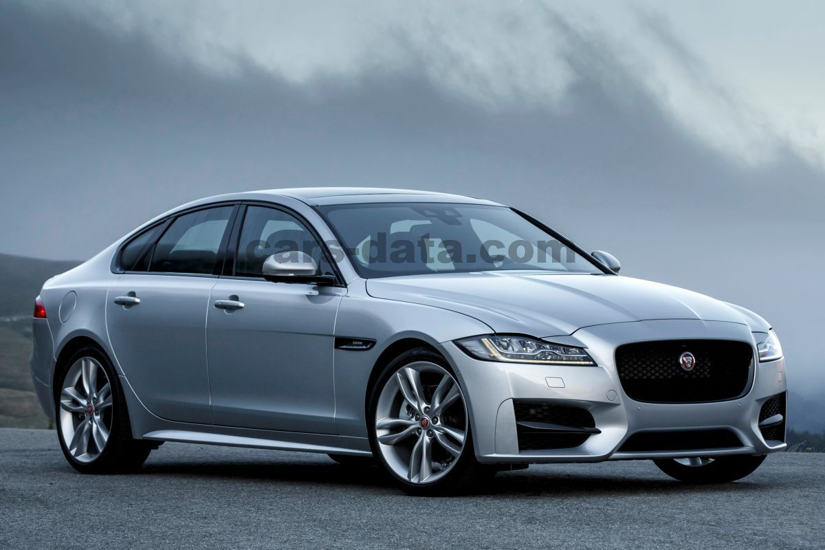 jaguar xf e performance pure manual 4 door specs cars. Black Bedroom Furniture Sets. Home Design Ideas