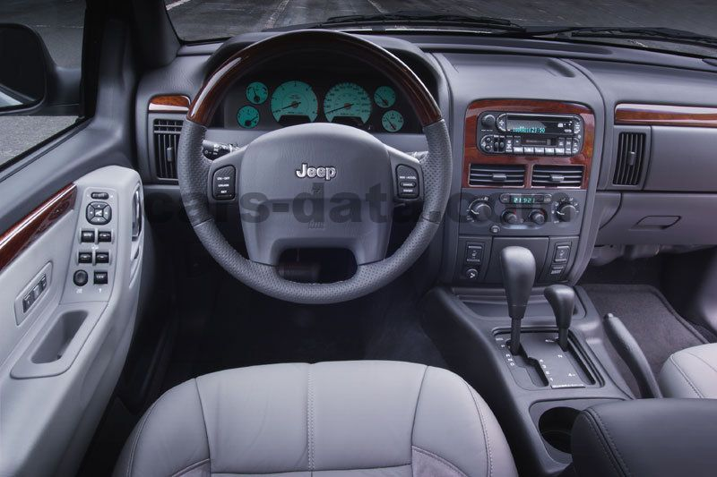 jeep grand cherokee 2003 pictures 8 of 8 cars data com jeep grand cherokee 2003 pictures 8 of