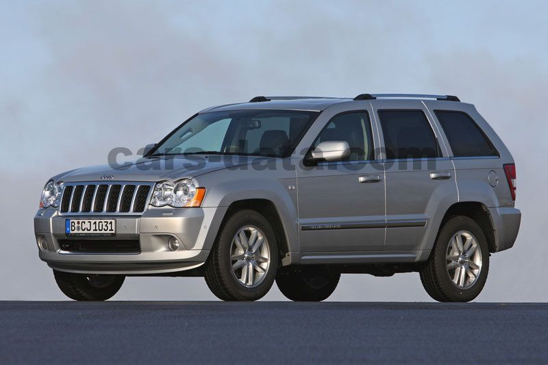 jeep grand cherokee 4 7 v8 limited sequential automatic. Black Bedroom Furniture Sets. Home Design Ideas