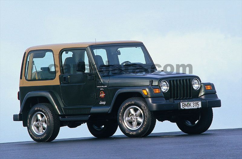 jeep wrangler 1996 imgenes fotos imgenes jeep wrangler 1996 jeep wrangler 1996 1 de 4. Black Bedroom Furniture Sets. Home Design Ideas