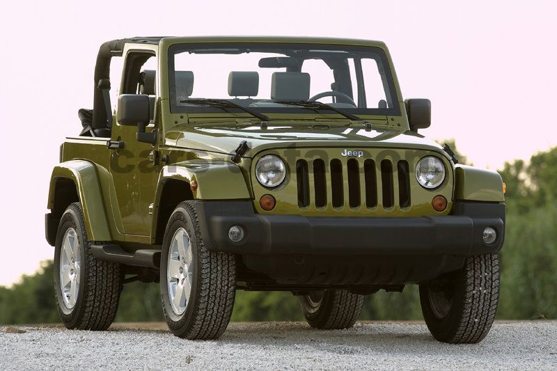 jeep wrangler 3 8 sahara automatic 2007 2011 198 hp. Black Bedroom Furniture Sets. Home Design Ideas