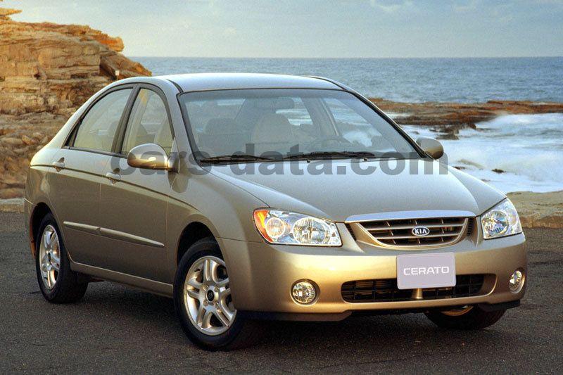kia cerato 2 0 crdi ex manual 2004 2005 112 hp 4 doors technical specifications. Black Bedroom Furniture Sets. Home Design Ideas