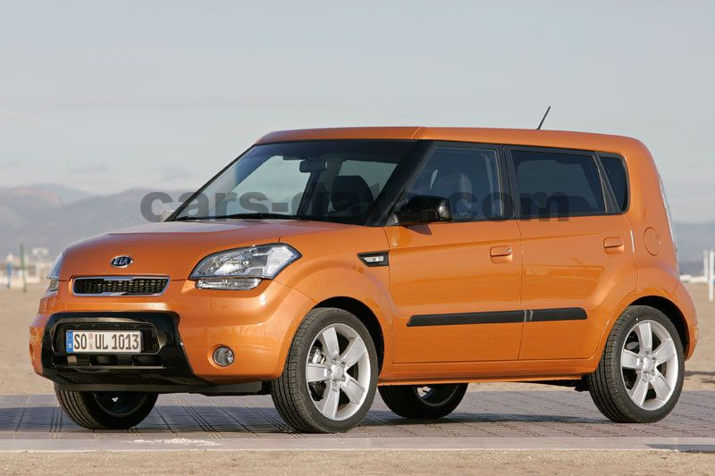 kia soul 1 6 cvvt x manual 2009 2012 126 hp 5 doors technical specifications. Black Bedroom Furniture Sets. Home Design Ideas