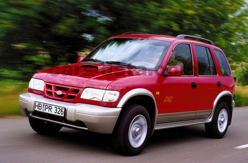 kia sportage 2 0 td manual 5 door specs cars data com rh cars data com All Class 2000 Kia Sportage Door Image 2000 Kia Sportage Manual Transmission