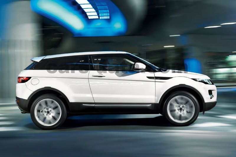 land rover range rover evoque coupe 2011 pictures 8 of 35 cars rh cars data com