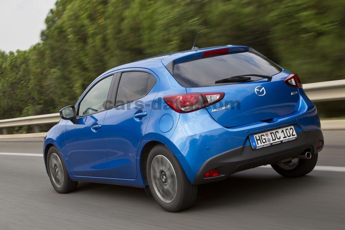 Kelebihan Mazda 2 2015 Harga
