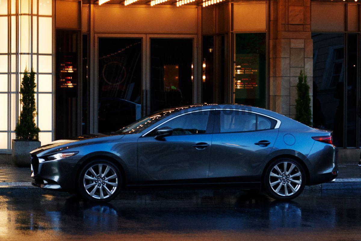 Kekurangan Mazda 3 2019 Sedan Top Model Tahun Ini