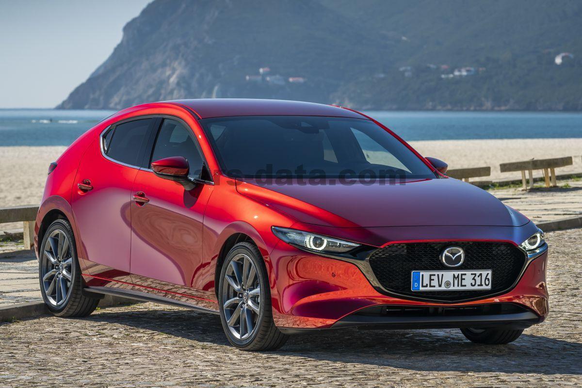 Kelebihan Mazda Skyactive Top Model Tahun Ini