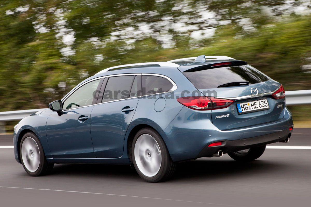 Kekurangan Mazda 6 2012 Harga