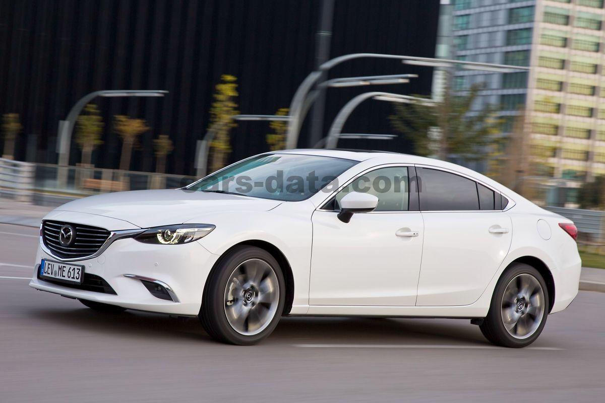 Kekurangan Mazda 6 2015 Spesifikasi
