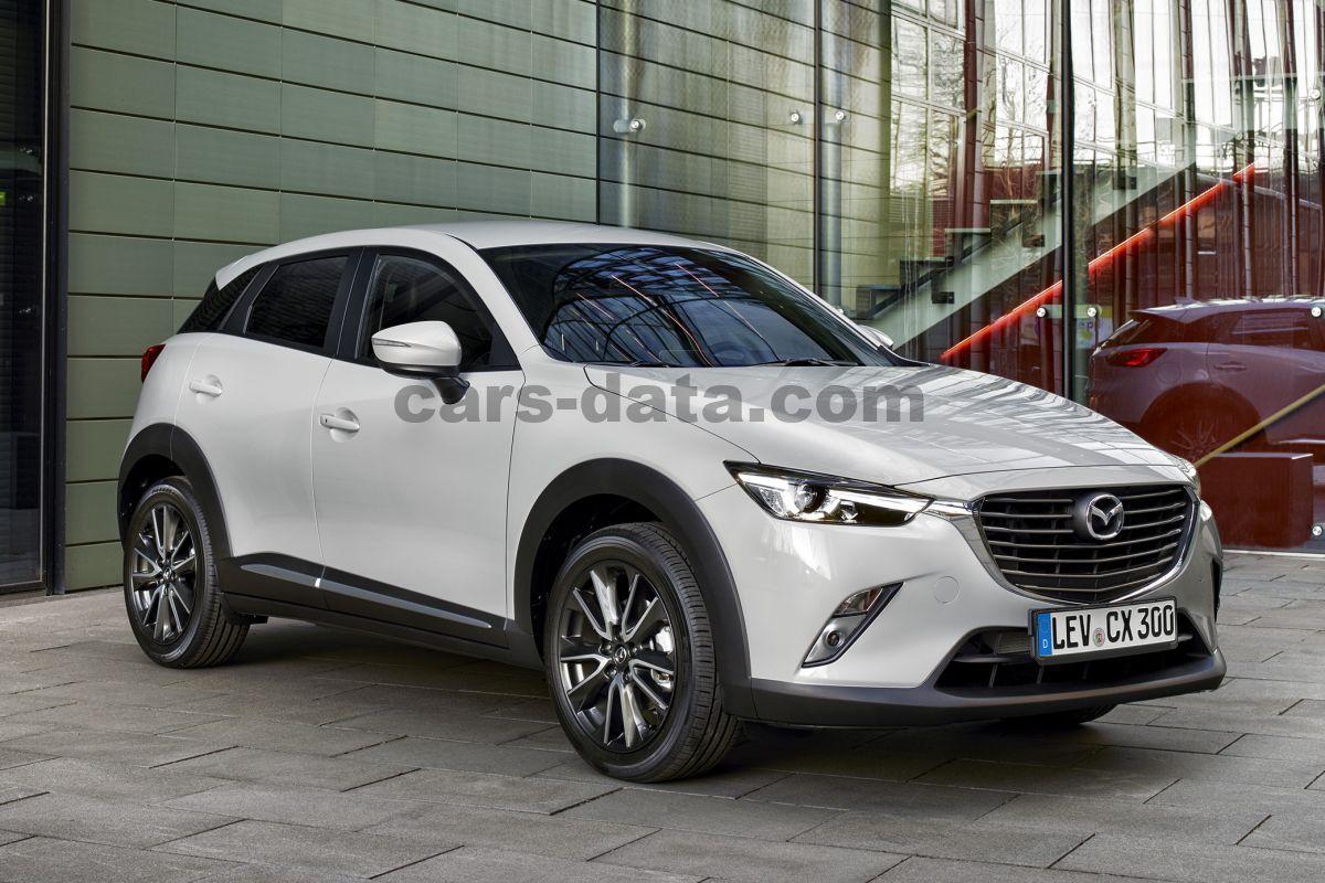 Kelebihan Kekurangan Mazda Cx 3 2015 Review