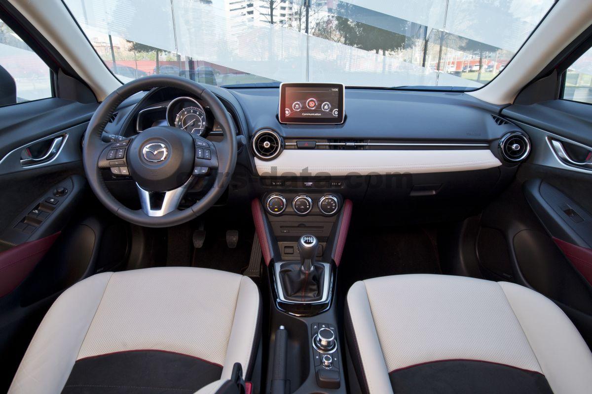 Kekurangan Mazda Cx 3 2015 Perbandingan Harga