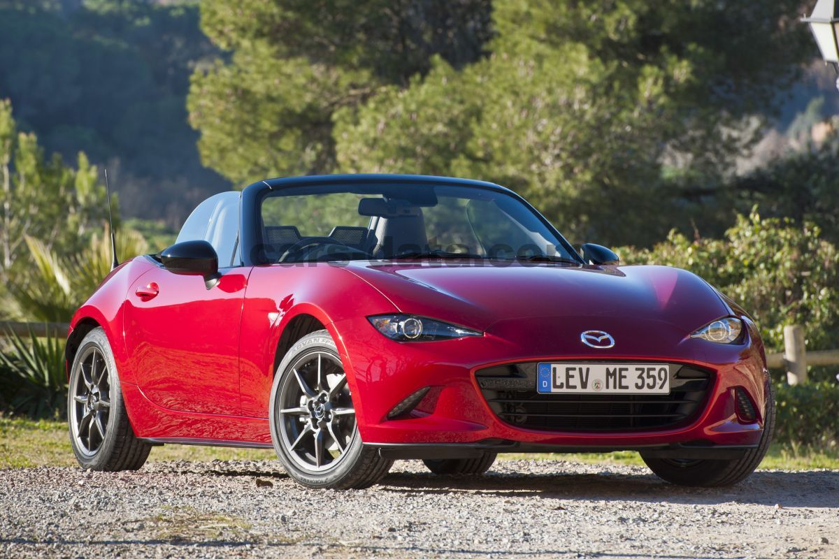 mazda mx 5 skyactiv g 160 gt m manual 2015 present. Black Bedroom Furniture Sets. Home Design Ideas