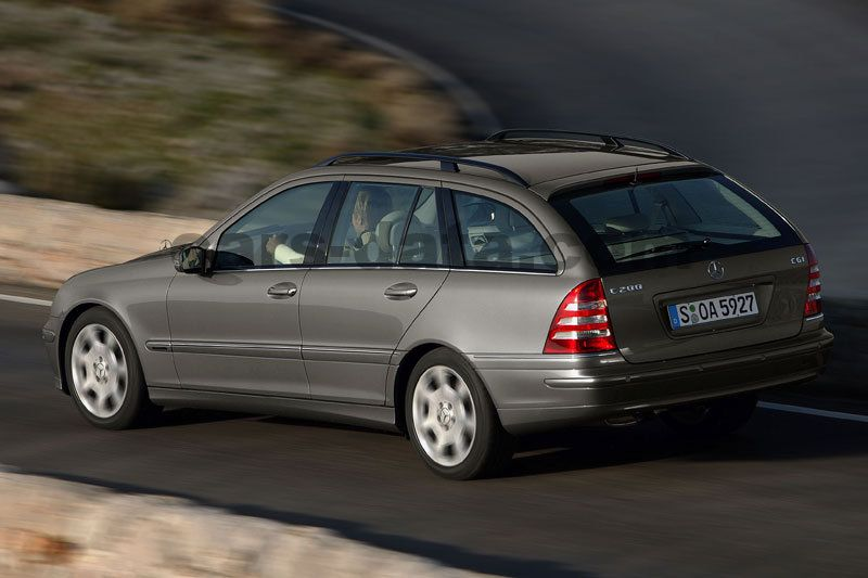 Mercedes Benz C Amg Specifications