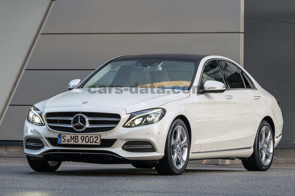 mercedes c 350 e sequential automatic 2017 2018 279 hp 4 doors technical specifications. Black Bedroom Furniture Sets. Home Design Ideas