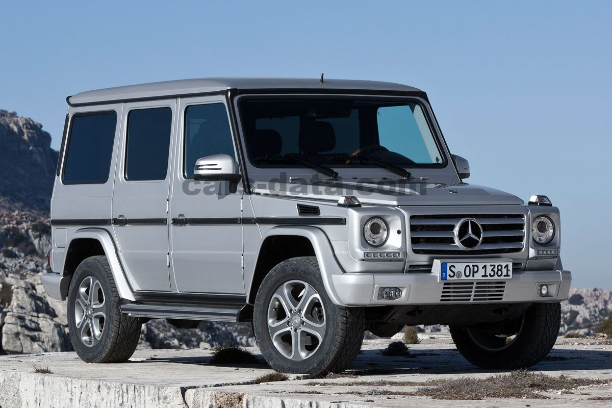 Mercedes g 500 sequential automatic 2012 2015 388 hp for Mercedes benz g class 2012 price