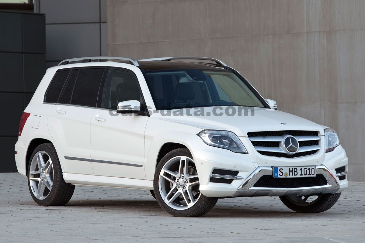 mercedes glk 350 cdi 4matic sequential automatic 2012. Black Bedroom Furniture Sets. Home Design Ideas