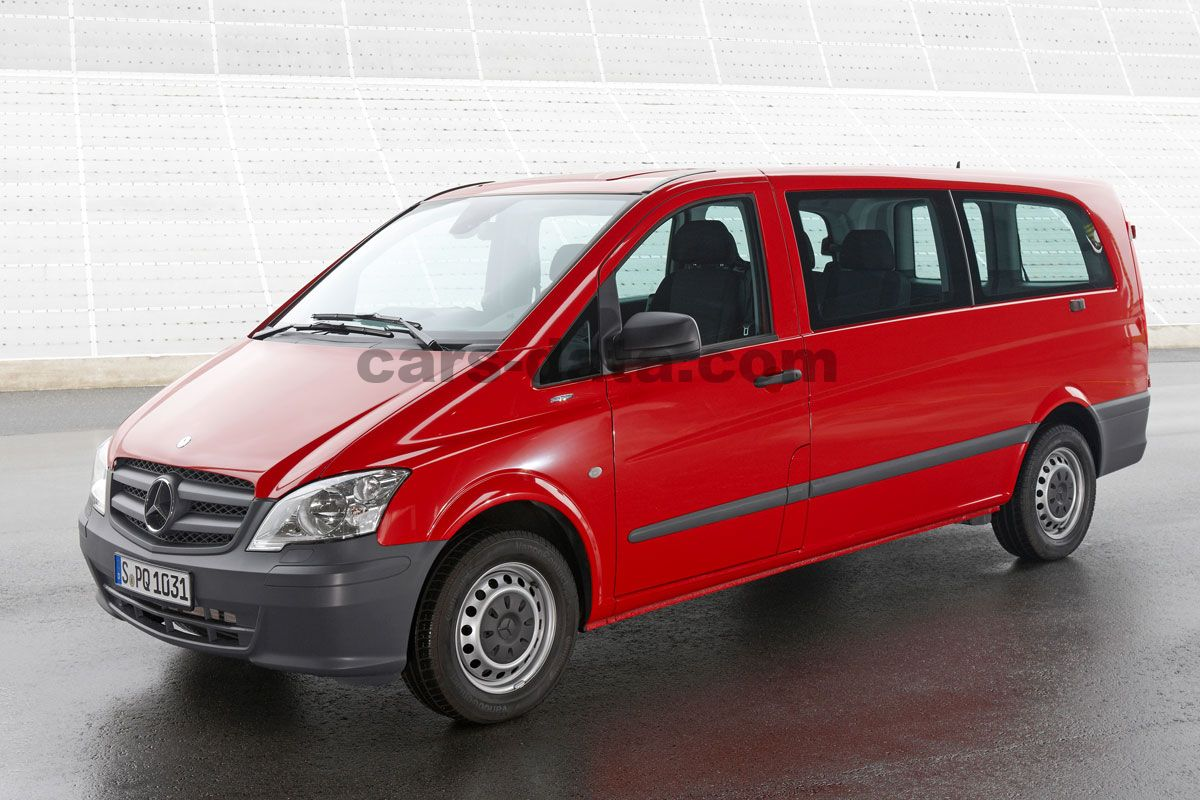 what car mpv of the year 2010