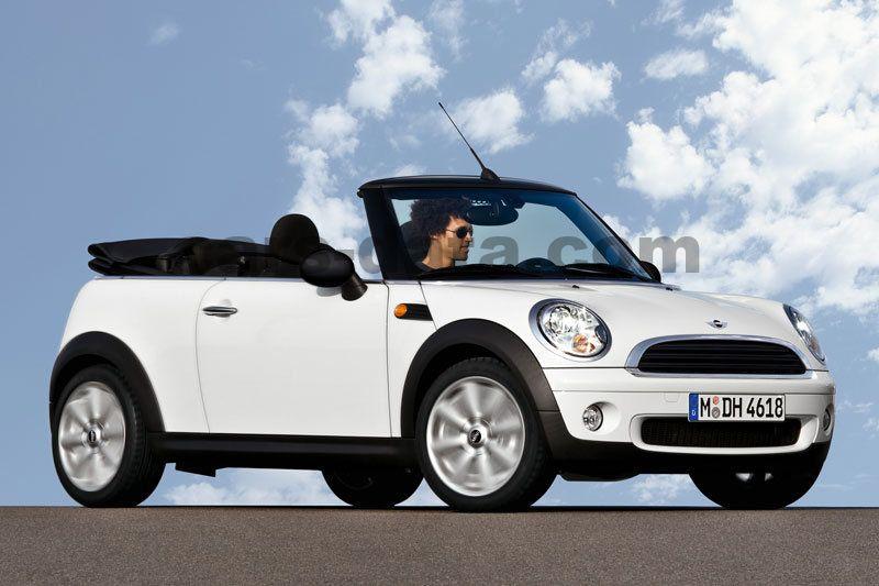 mini cabrio one chili manual 2010 2012 98 ps 2 t ren technische daten co2. Black Bedroom Furniture Sets. Home Design Ideas