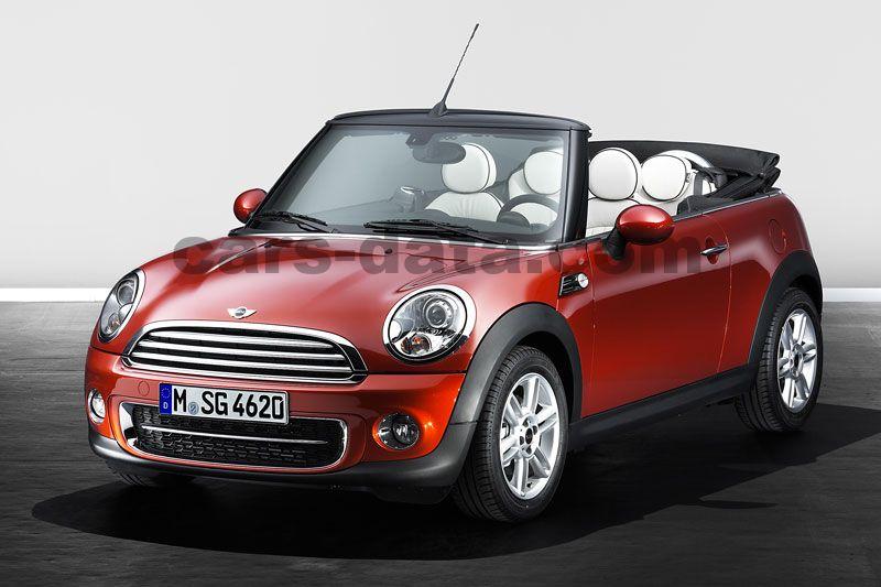 Mini Cabrio 2009 Pictures 7 Of 8 Cars Datacom