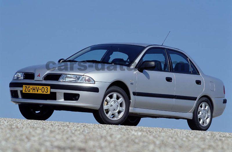 Lexus Hybrid Suv >> Mitsubishi Carisma 1.9 DI-D Classic, Manual, 2001 - 2003, 102 Hp, 4 doors Technical Specifications
