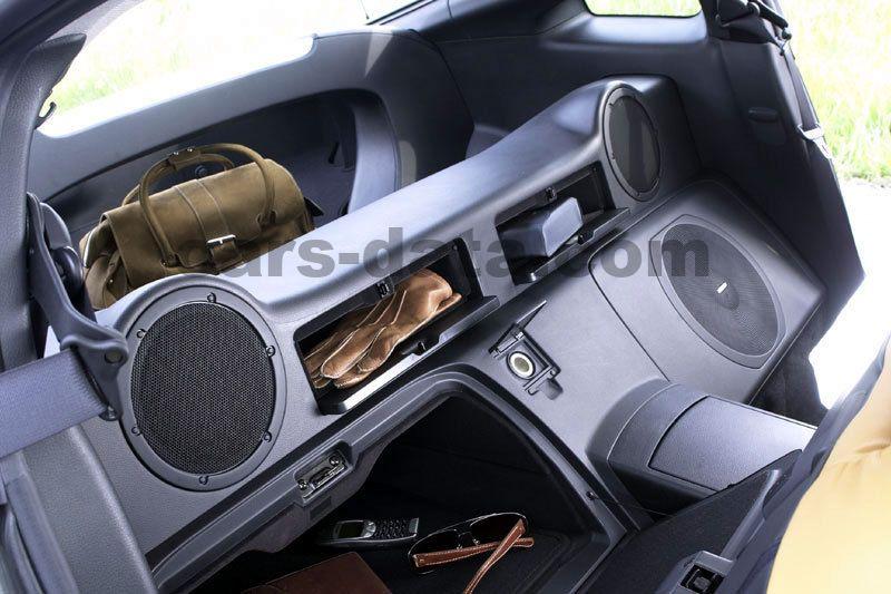 Nissan 350z Coupe 2003 Images Nissan 350z Coupe 2003 Photos 4 De 12