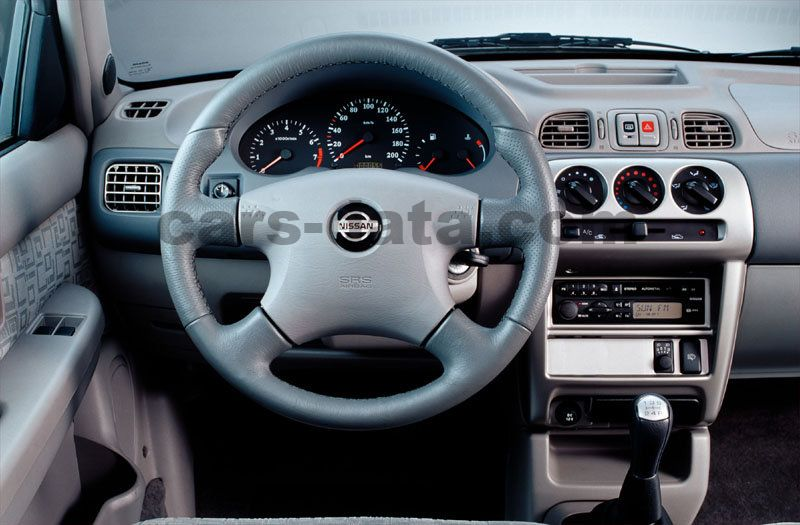 Nissan Micra 2000 pictures, Nissan Micra 2000 images, (6 of 6)