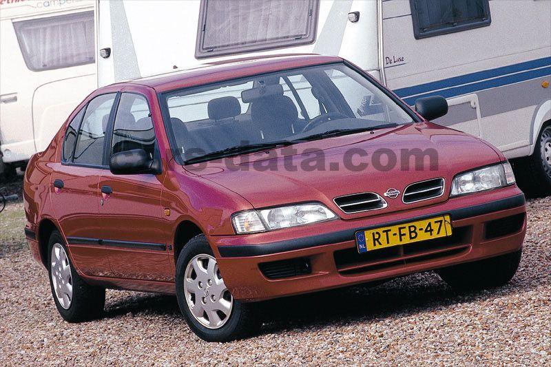 nissan primera 2 0 gt manual 4 door specs cars