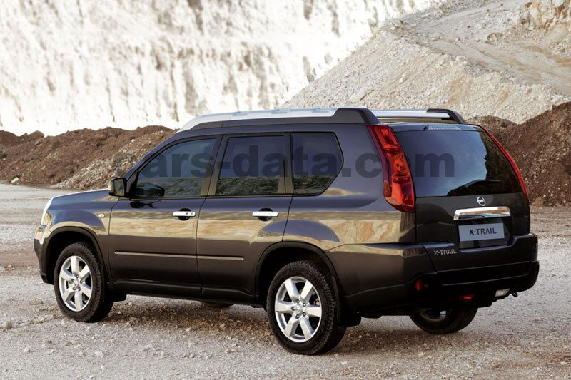 nissan x trail 2010 pictures nissan x trail 2010 images. Black Bedroom Furniture Sets. Home Design Ideas