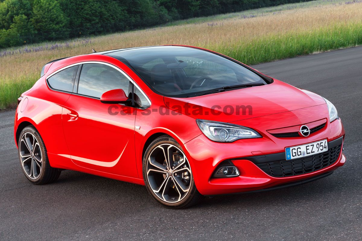 opel astra gtc 2012 pictures opel astra gtc 2012 images 5 of 25. Black Bedroom Furniture Sets. Home Design Ideas