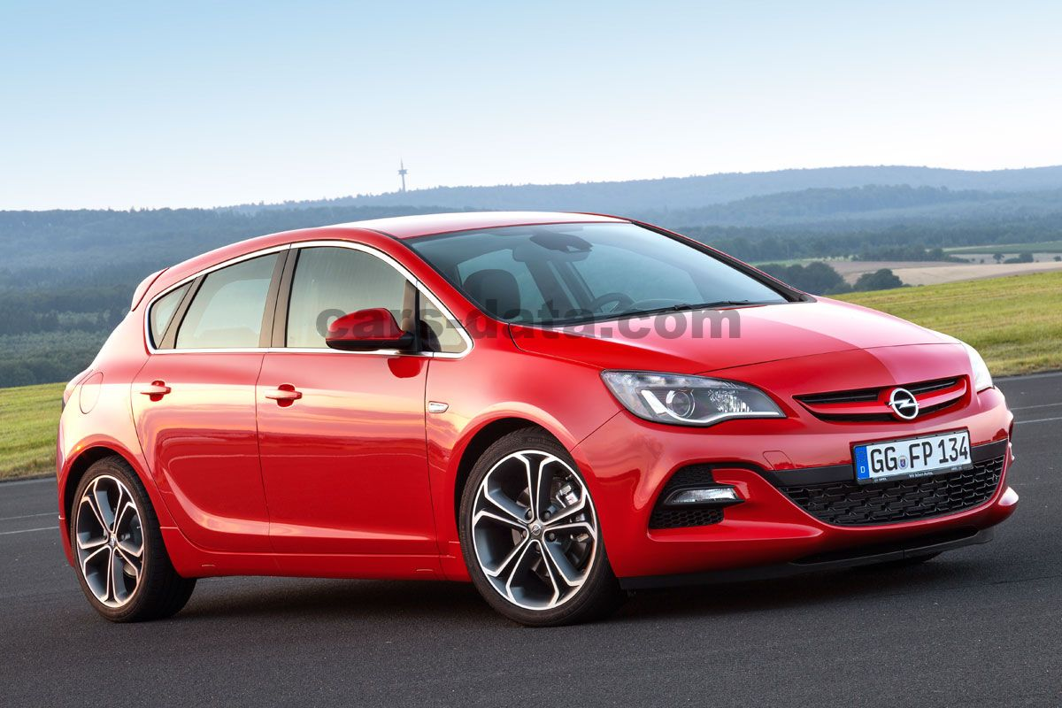 opel astra sports tourer 2012 pictures opel astra sports. Black Bedroom Furniture Sets. Home Design Ideas