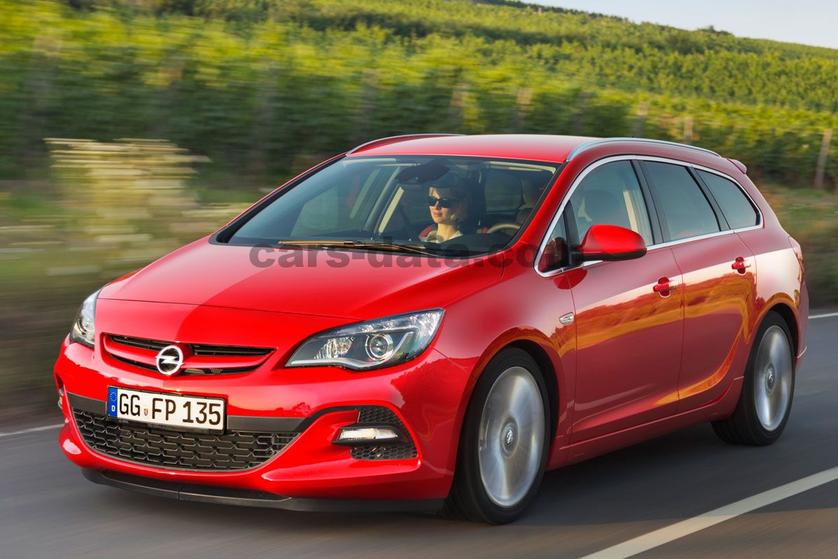 opel astra sports tourer 2012 pictures opel astra sports tourer 2012 images 20 of 22. Black Bedroom Furniture Sets. Home Design Ideas