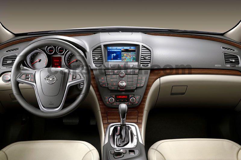 Opel Insignia Slike