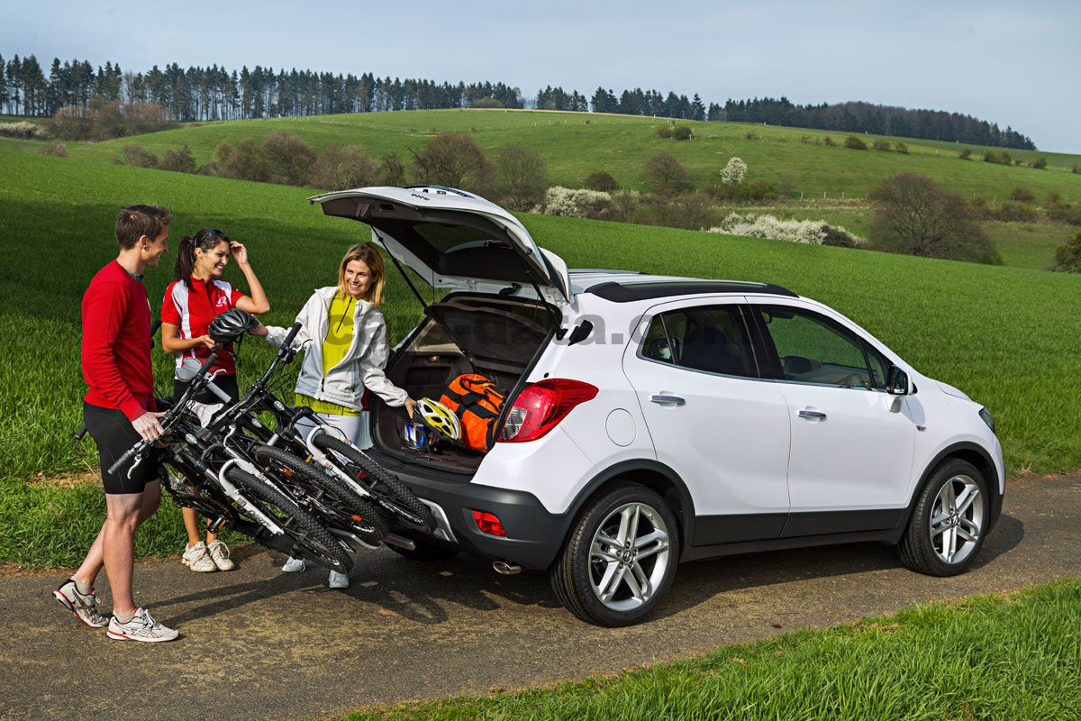 opel mokka 2012 bilder opel mokka 2012 bildern 14 von 40. Black Bedroom Furniture Sets. Home Design Ideas