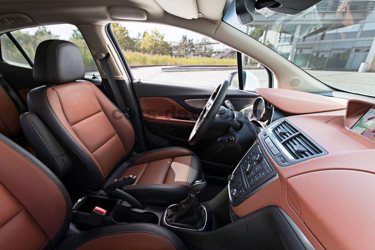 Armlehne fahrersitz neigungsarretierung interieur for Opel mokka x interieur