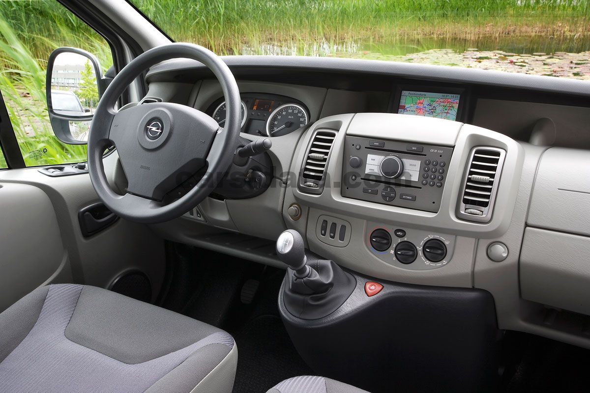 List of Synonyms and Antonyms of the Word: opel vivaro 2014 specs
