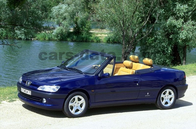peugeot 306 cabriolet 1999 pictures 1 of 10 cars data com rh cars data com peugeot 306 cabriolet owners manual pdf peugeot 306 cabrio manual pdf