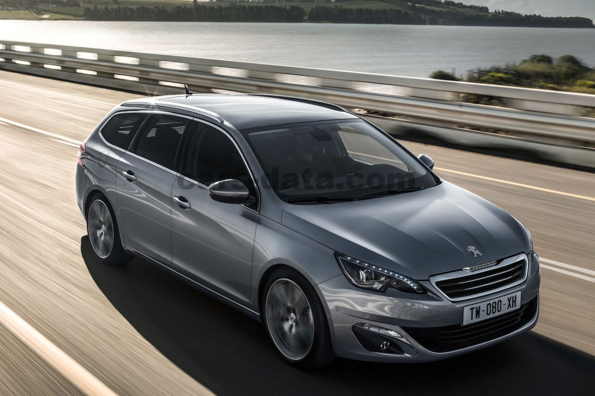 peugeot 308 sw 2014 imgenes fotos imgenes peugeot 308 sw. Black Bedroom Furniture Sets. Home Design Ideas