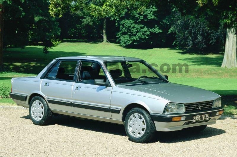peugeot 505 gti manual 4 door specs cars data com rh cars data com 1987-1992 Peugeot 505 Craigslist Peugeot 505 GT